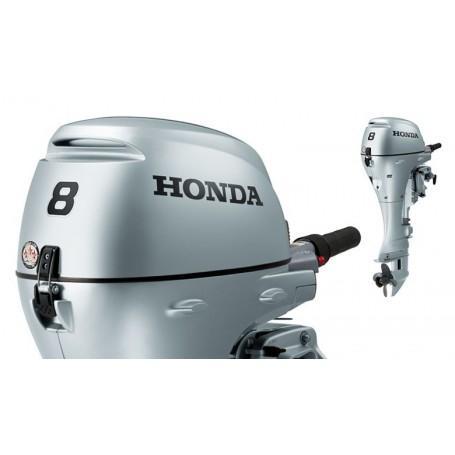 Honda BF 8 Rövid Tribes Csónakmotor