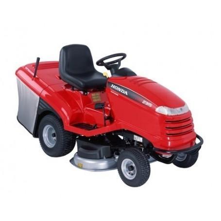 Honda HF 2315 Fűgyűjtős Fűnyíró Traktor