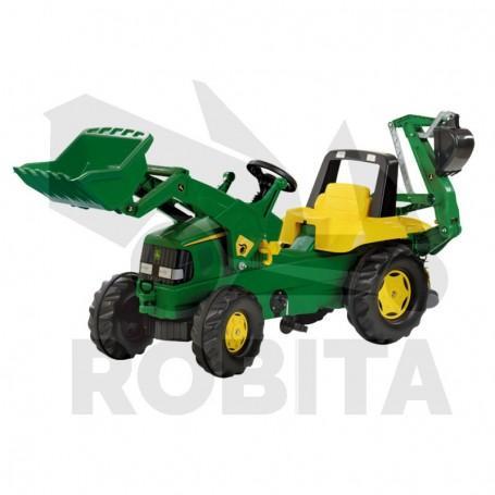 Rolly Toys John Deere